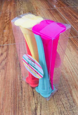 Molde helados calippo GRANDES