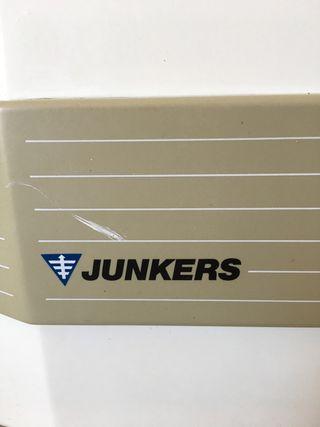 Calentador Junkers Eléctrico Butano