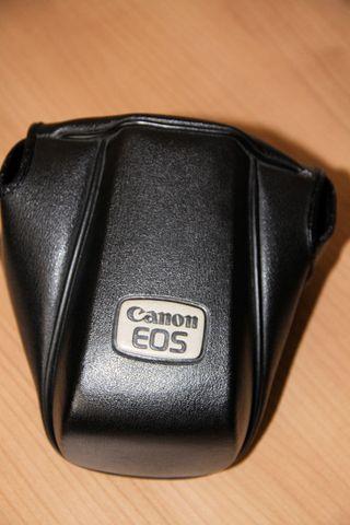 CANON CUSTOM FIT CASE EB1/EF1