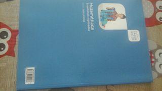 Libro texto matematicas aplicadas,cuarto de la eso