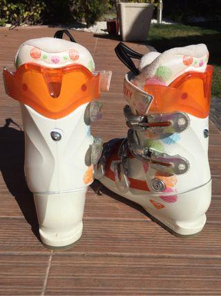 Botas esquiar roxy