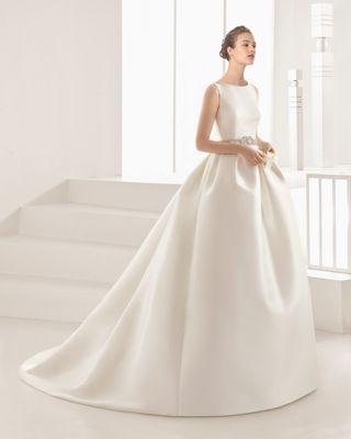 df8571710c Vestido de novia de segunda mano en Albacete en WALLAPOP