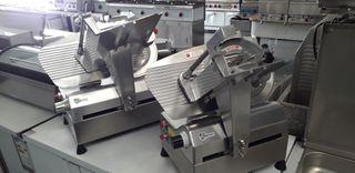 cortadora automática de fiambre