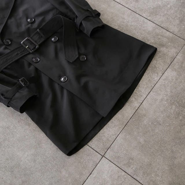 Burberry Heritage Trench coat