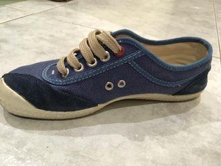 Zapatillas kawasaki originales