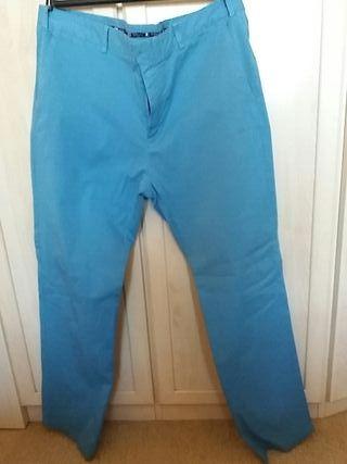 Pantalon Paul & Shark talla 54