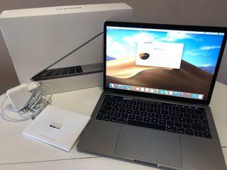 """Macbook Pro 13"""" 256 SSD ***APPLE CARE***"""