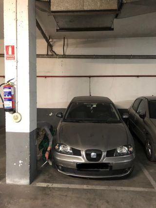 Garaje en venta en Coslada