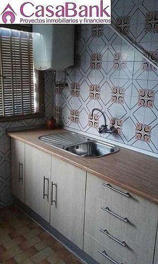 Casa en venta en Santa Cruz en Córdoba