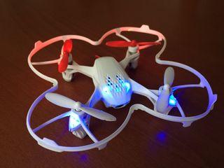 Drone Hubsan FPV X4 H107D