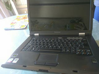 PIEZAS Lenovo 3000 N200