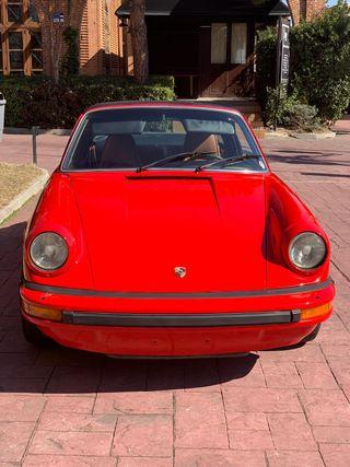 Porsche 911 S - 2.7 / AÑO 1975