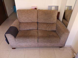sofa cama de dos plazas