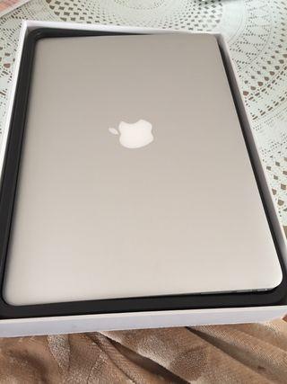 MacBook Air 13 con garantía