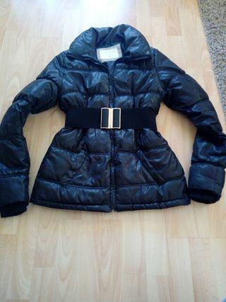 cazadora / chaqueta de mujer negra