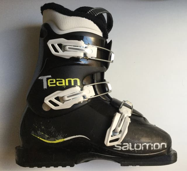 Botas Esquí Salomón Team T3 Junior