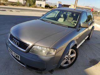Audi A6 Allroad 4x4