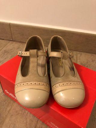 cd5365dec Zapatos para niños de segunda mano en Consuegra en WALLAPOP