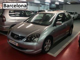 XW093060 Honda Civic 2003