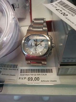 Reloj Festina F16122