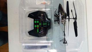 Helicóptero Silverlit Hover Dragon 3
