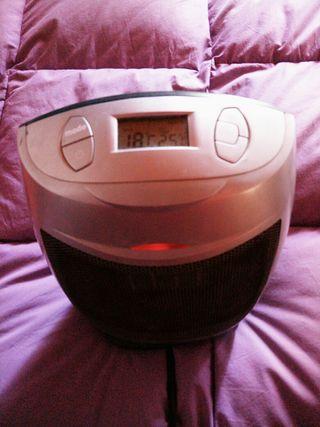 calefactor cerámico Kayami