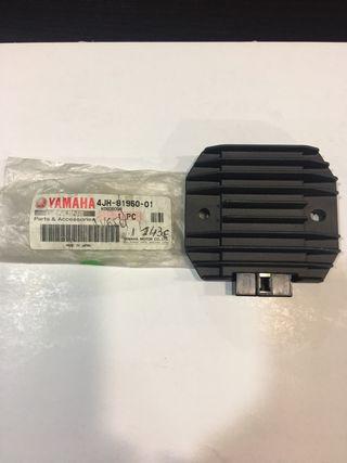 Regulador Yamaha XVS Drac Star 650 nuevo