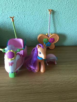 My little pony Radiocontrol
