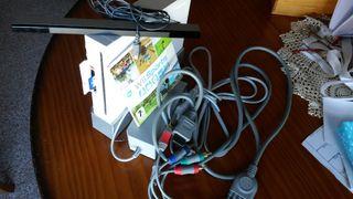 Wii + Wii Sports