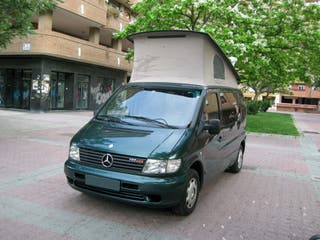 Mercedes-Benz Vito Westfalia