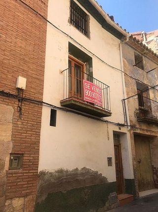 Casa en venta en Calanda
