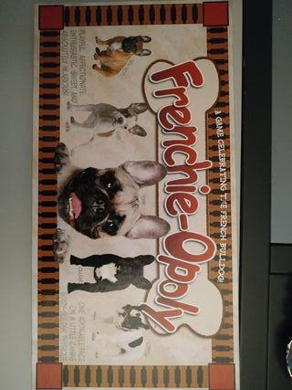 monopoly de bulldog frances