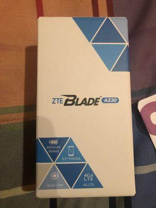 ZTE Blade A330 sin estrenar