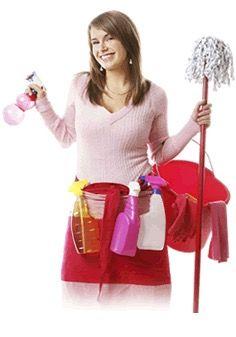 Limpio y Organizo tu Hogar Garaje trastero