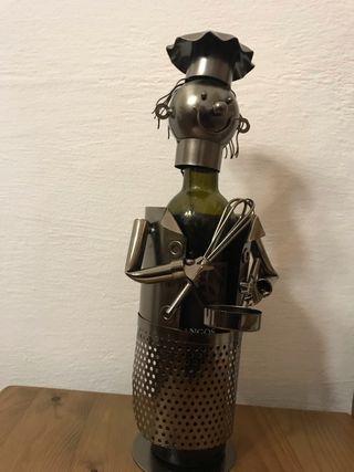 Guarda botella