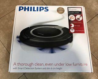 Aspirador Robot Philips NUEVO