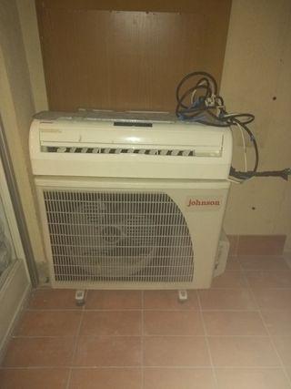 Aire acondicionado Jhonson