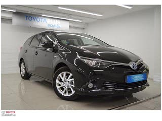 Toyota Auris 140H Touring Sports Active 100 kW (136 CV)