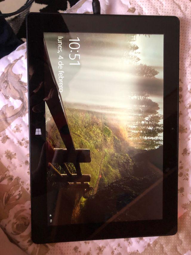 Pc tablet Windows