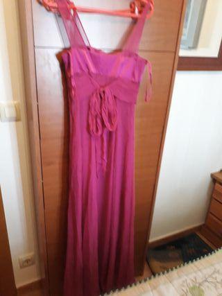 vestido tallar 38 muy comodo