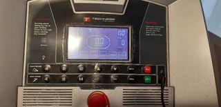 Cinta de correr Techness Run 200