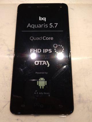 Pantalla de móvil Aquaris 5.7