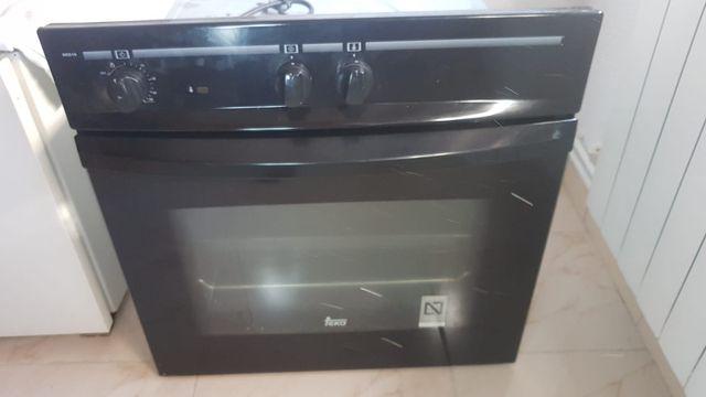 horno cocina