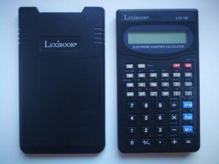 Calculadora científica Lexibook LCS 100