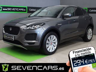 JAGUAR EPACE 2.0D 180CV SE 4WD