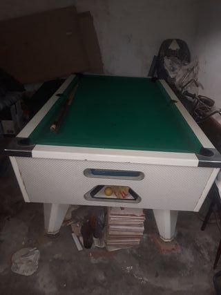Mesa de billar SAM