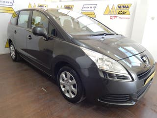 Peugeot 5008 1.6HDi 112 Business 5p FAP