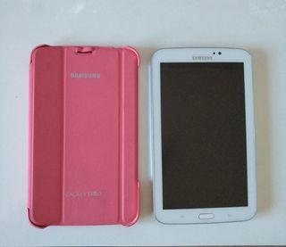 "Samsung Galaxy tab 3 7.0 Pantalla 7"" WIFI"