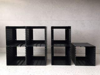Archivador CD's ( 7 ) - Informática - Música