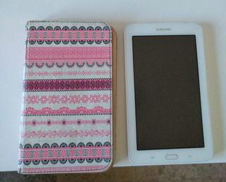 "Samsung Galaxy Tab 3 Lite 7.0"" 8GB WiFi"